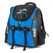 Transition Backpack blue (40 x 30 x 30 cm )