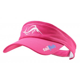 Sailfish Visor Pink