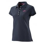 Womens Lifestyle Polo