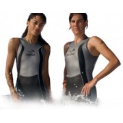 Speedsuit Furious dames