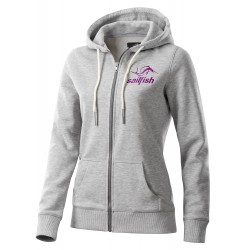 Womens Hoody Jacket