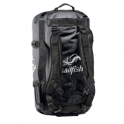 Waterproof Backpack / sportsbag Dublin black