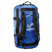 Waterproof Backpack / sportsbag Dublin blue
