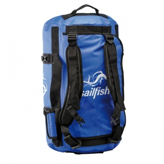 Waterproof Backpack / sportsbag Dublin blue