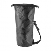 Durban waterproof swim bag black