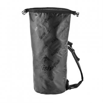 Durban waterproof swim bag black