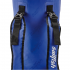 Durban waterproof swim bag blue