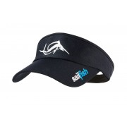 Sailfish Visor Black