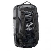 Waterproof Backpack / sportsbag Dublin black