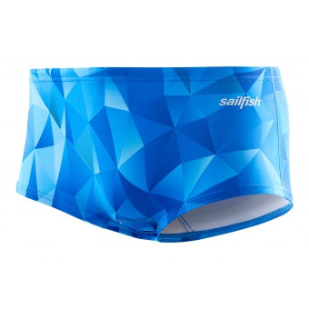 Swim Trunk Square
