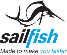 sailfish Benelux webshop